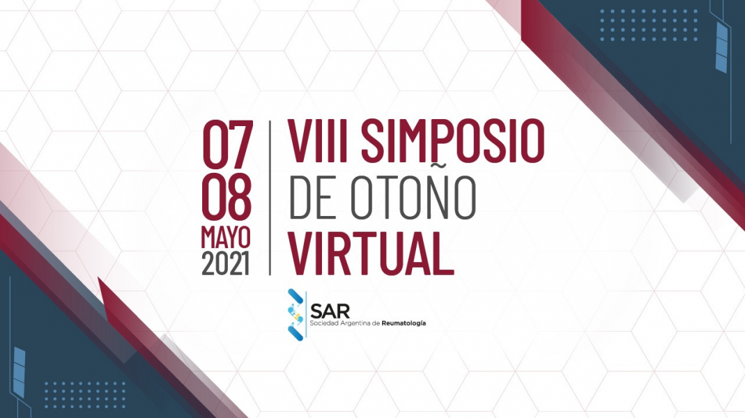 VIII SIMPOSIO DE OTOÑO (VIRTUAL)